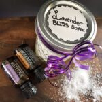 Kids Make Homemade Holiday Spa Gifts w/ Essential Oils!
